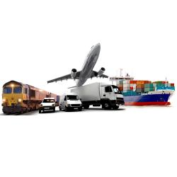 Freight Forwarding, Customs Brokerage, Interinsular, Warehousing, Trucking