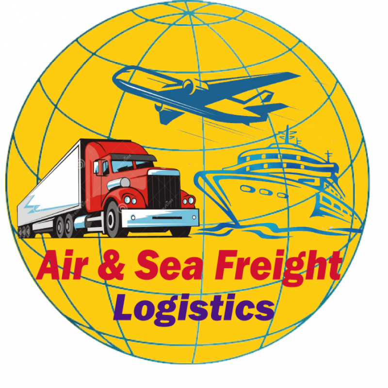 Air and Sea Freight Logistics