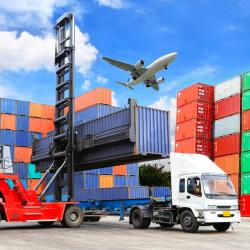 Freight Forwarding and Logistics