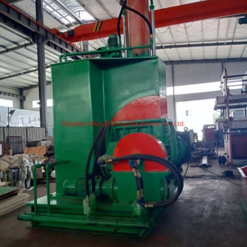 Rubber Kneader Machine  buy wholesale - company Qingdao Shun Cheong Machinery Co., Ltd | China