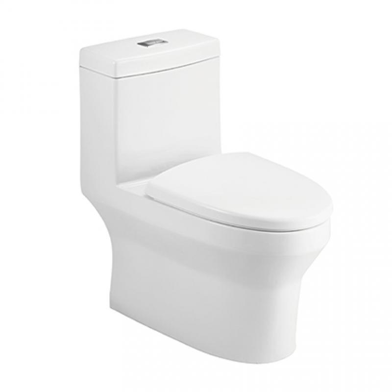 HDC6209 One-Piece Toilet