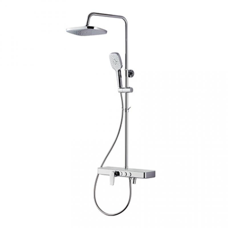 HDB251LY Shower Column buy wholesale - company Huida Sanitary Ware Co.,Ltd. | China