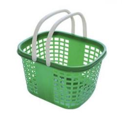 Plastic Storage Boxes & Baskets