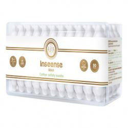 Inseense Cotton Swabs with Limiters