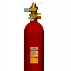MGP INEY Carbon Dioxide Fire Suppression Systems