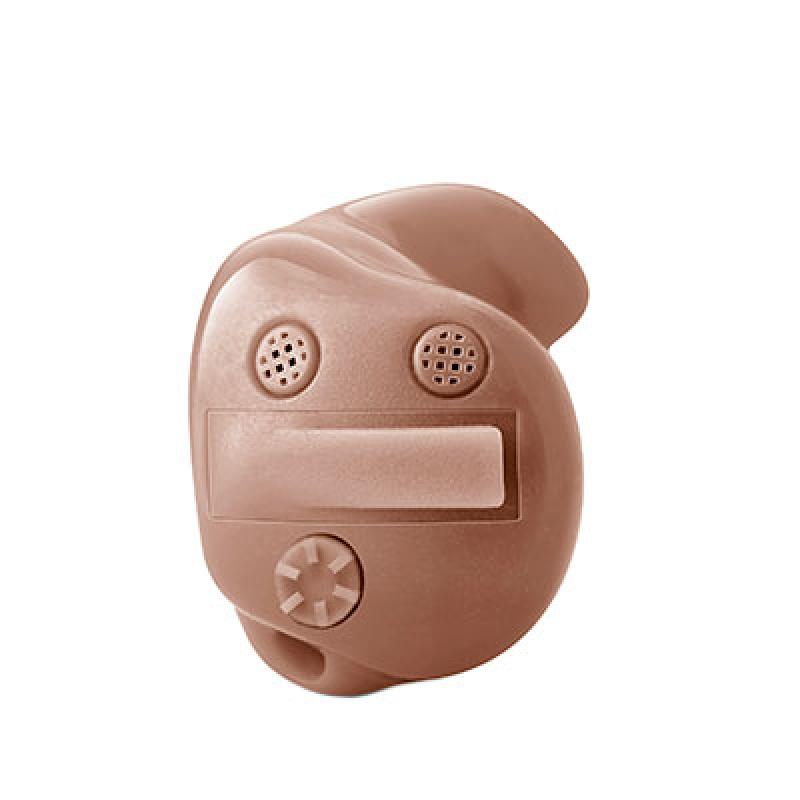 In-the-Canal Hearing Aids Signiа INSIO 3BX ITC WL