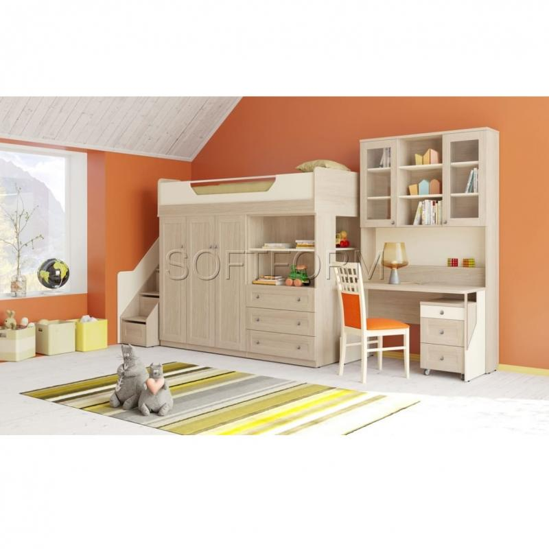 Veres Kids Bedroom Furniture  buy wholesale - company ООО