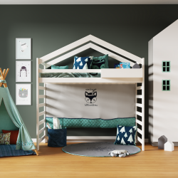 Children's Loft Beds
