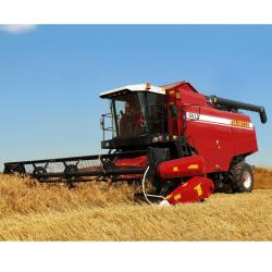 KZS-1218A-1 Palesse GS12A1 Combine Harvester