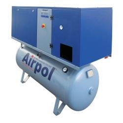 Airpol Rotary Screw Air Compressors