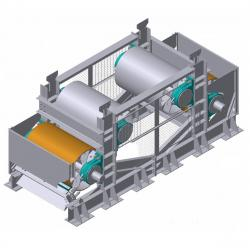 Belt Conveyor Drives