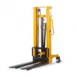 MS Hydraulic Pallet Stacker