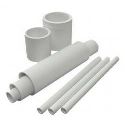 PTFE Rods, Sheets, Bushes