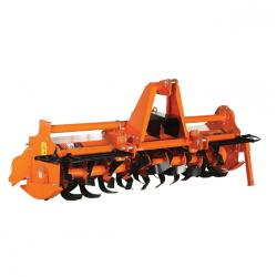 UH-UHH Horizontal Milling Cultivator