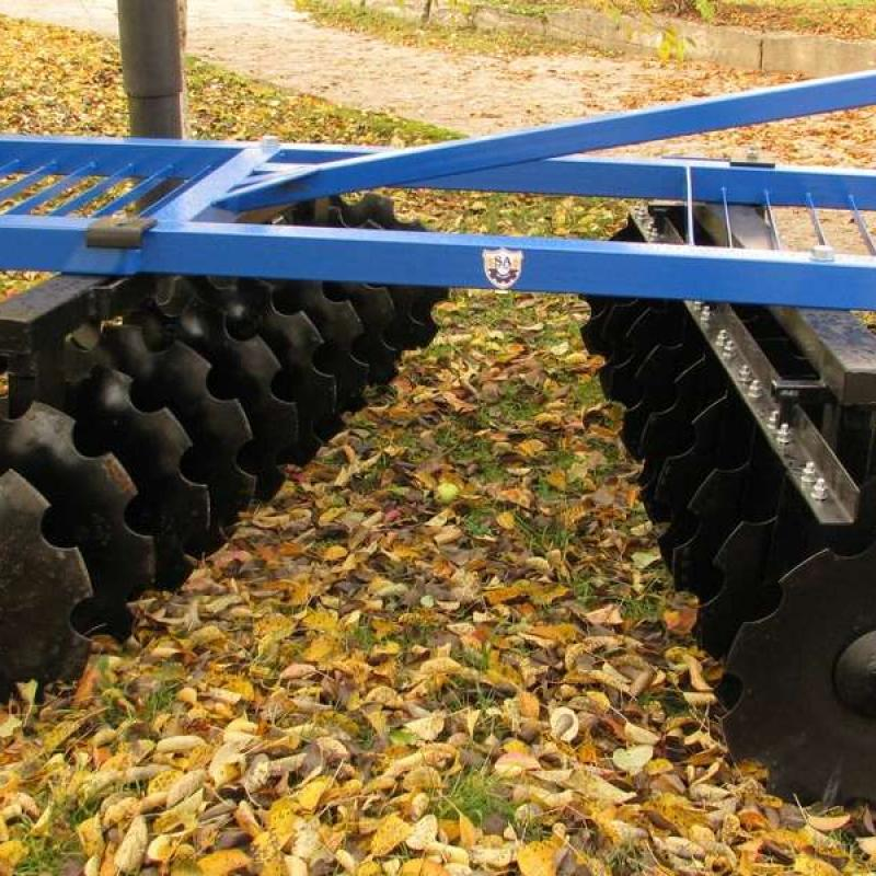 Disc Harrow Attachments buy wholesale - company ООО «СелАгро» | Belarus