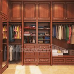 Wardrobes and Dressing Rooms