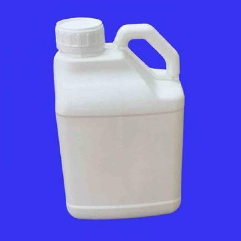 Plastic Canister For Technical Liquids