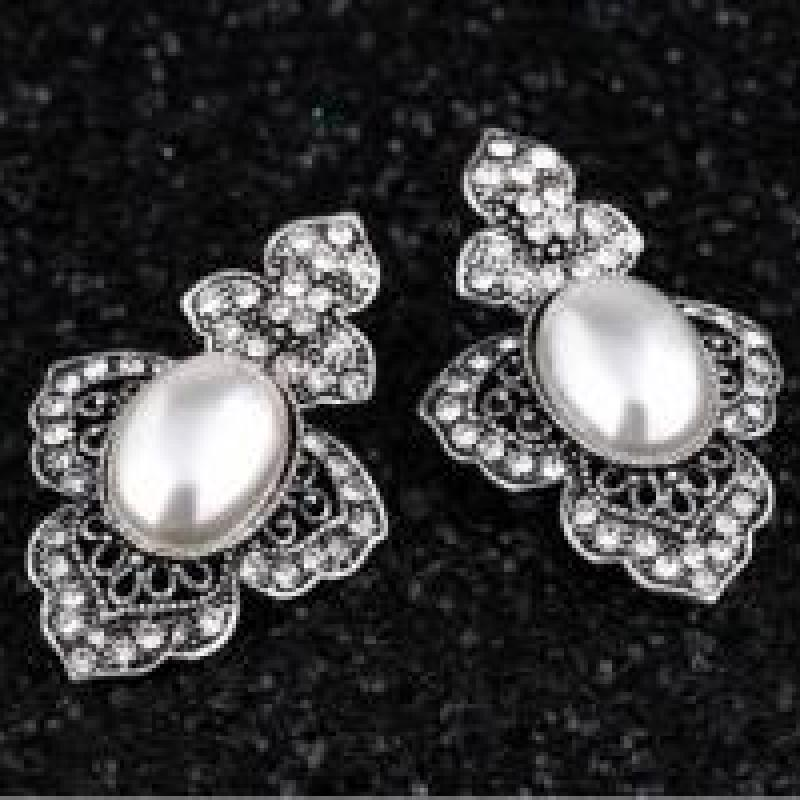 Fashion Pearl Earrings Pendants