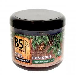 BIO&SPA Body and Hair Wash Mild Soap PINE 500 ml