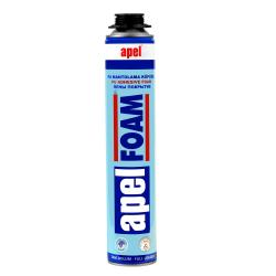 APEL Professional Insulating Foam Sealants