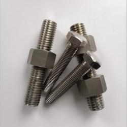 Incoloy 925 Stud Bolt and Heavy Hex Nuts