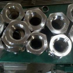 Inconel 718 Heavy Hex Nuts
