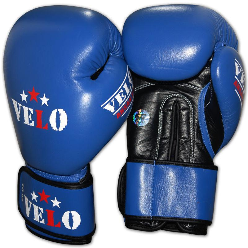 Velo Kickboxing Gloves