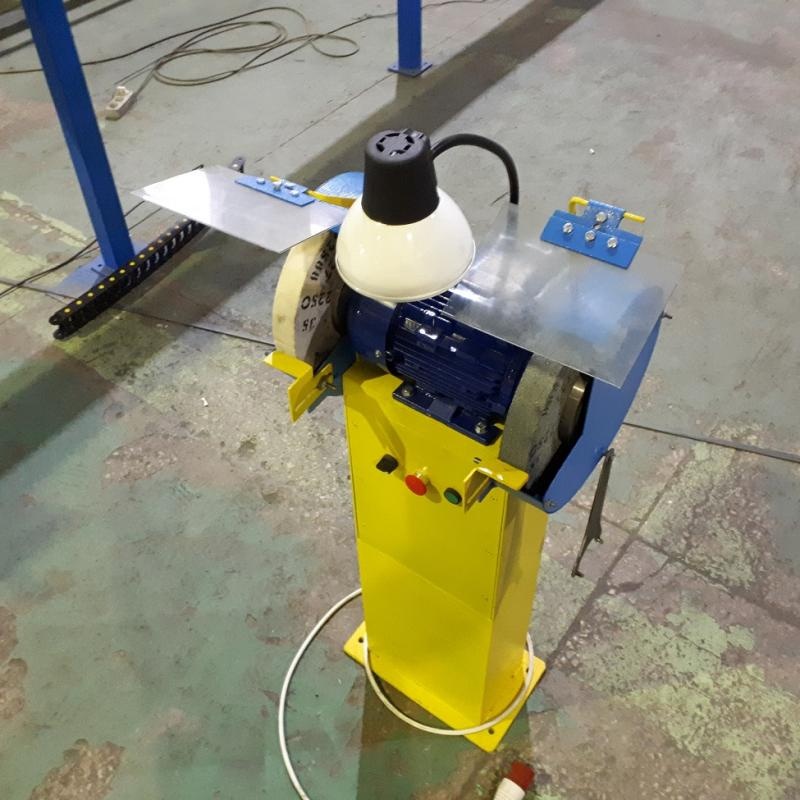 Grinding Machine MSK-1