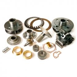 Transmission Parts and Accessories