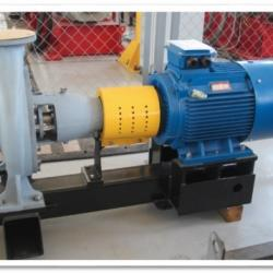 Cradle-Mounted Pumps SNR Series