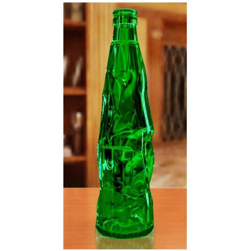 Glass Bottles 500 ml