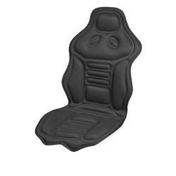 SKYWAY Heated Car Seat Cushion with Temperature Controller