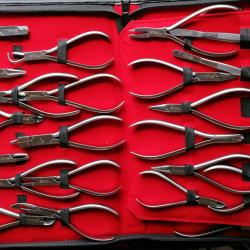 Dental / Surgical Instruments and Tools