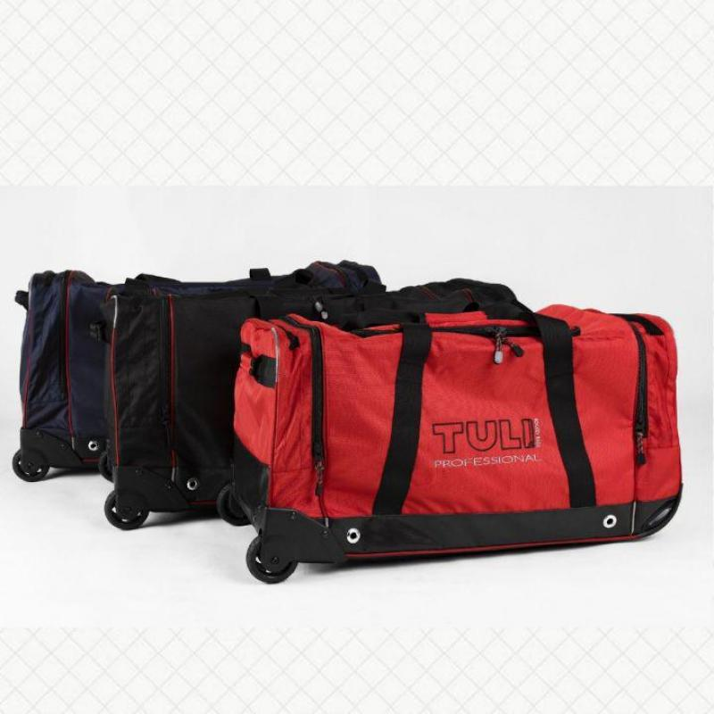 Wheeled Hockey Bag TULI prof. 28