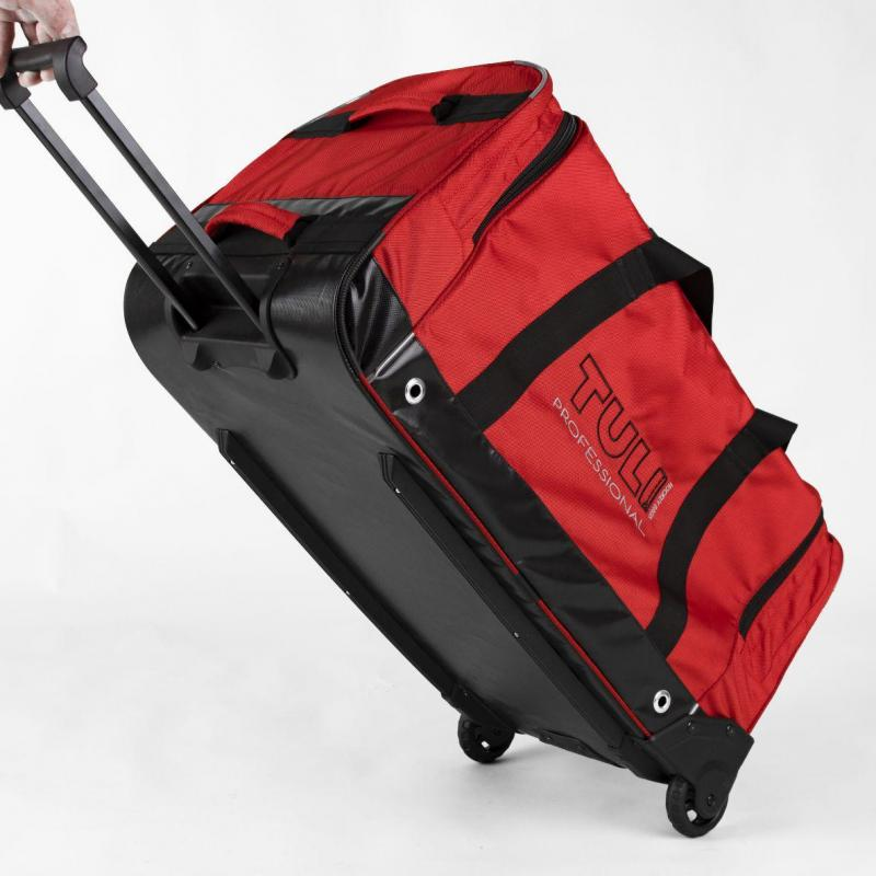 Wheeled Hockey Bag TULI prof. 30
