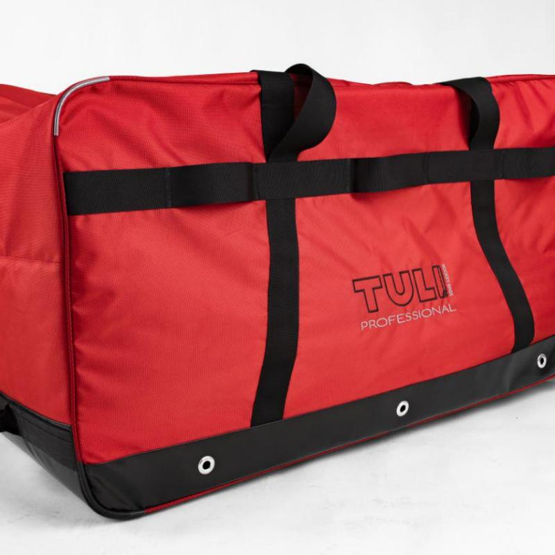 Hockey Goalie Bag TULI prof. 105*50*55 cm