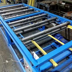 Sheet Metal Profiling Machine RD-3
