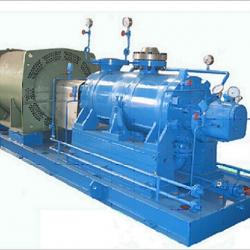 API610 Centrifugal Pump BB4 TYPE