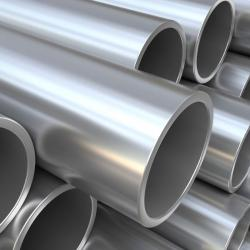 Heat Resistant Stainless Steel Pipe