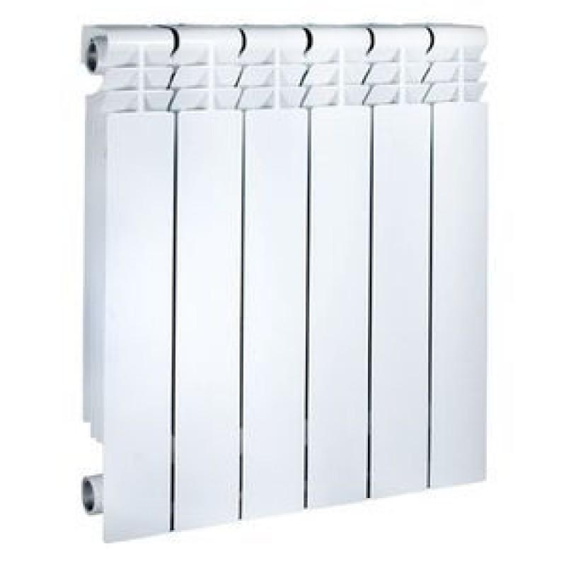 Aluminum Radiator Millenium 350 (1 section)