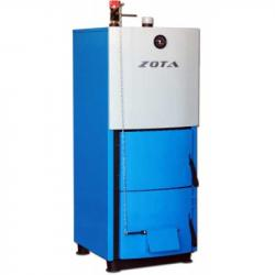 Solid Fuel Boiler ZOTA Mix 20