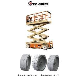 15x5 Scissor Lift Tires