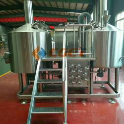 100L Beer Brewing Equipment