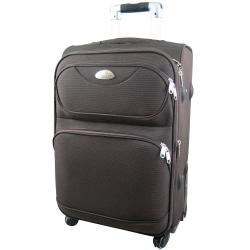 26 Inch Suitcases with Spinner Wheels