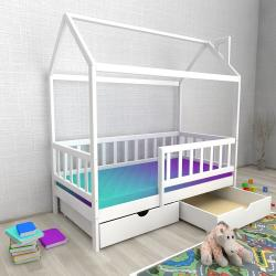 NICE Toddler House Bed