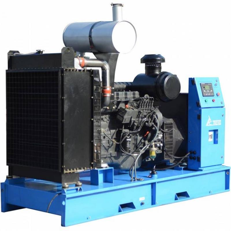 Diesel Generator ТSS АD-150С-Т400-1RМ5 buy wholesale - company ООО «ИФК»Титан74» | Russia