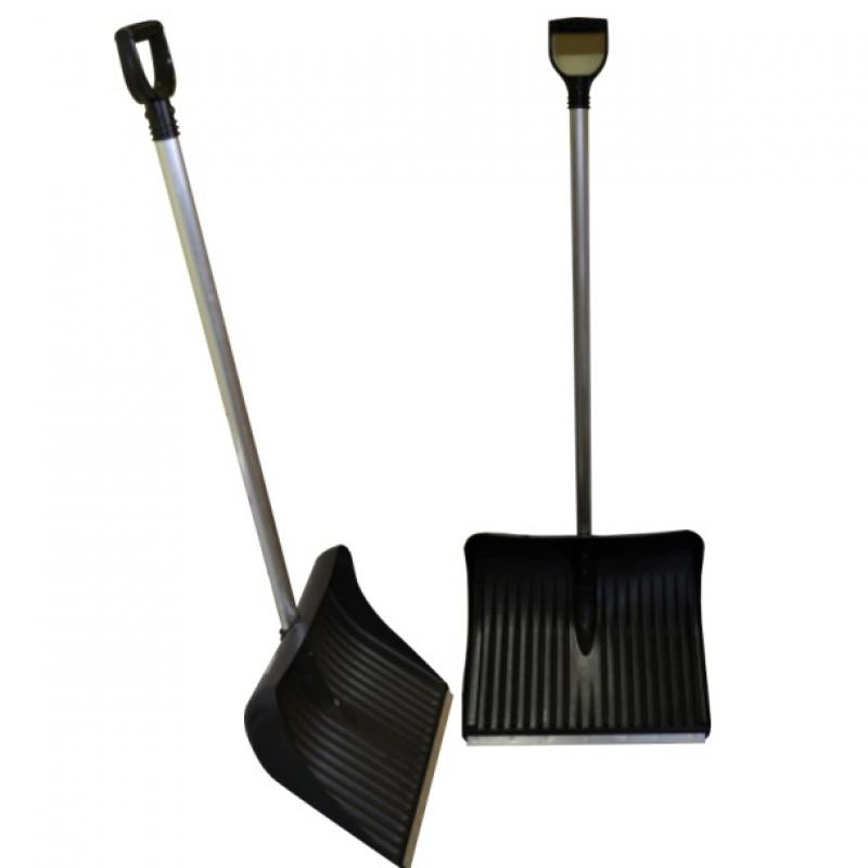Plastika W480 Snow Shovel with Handle