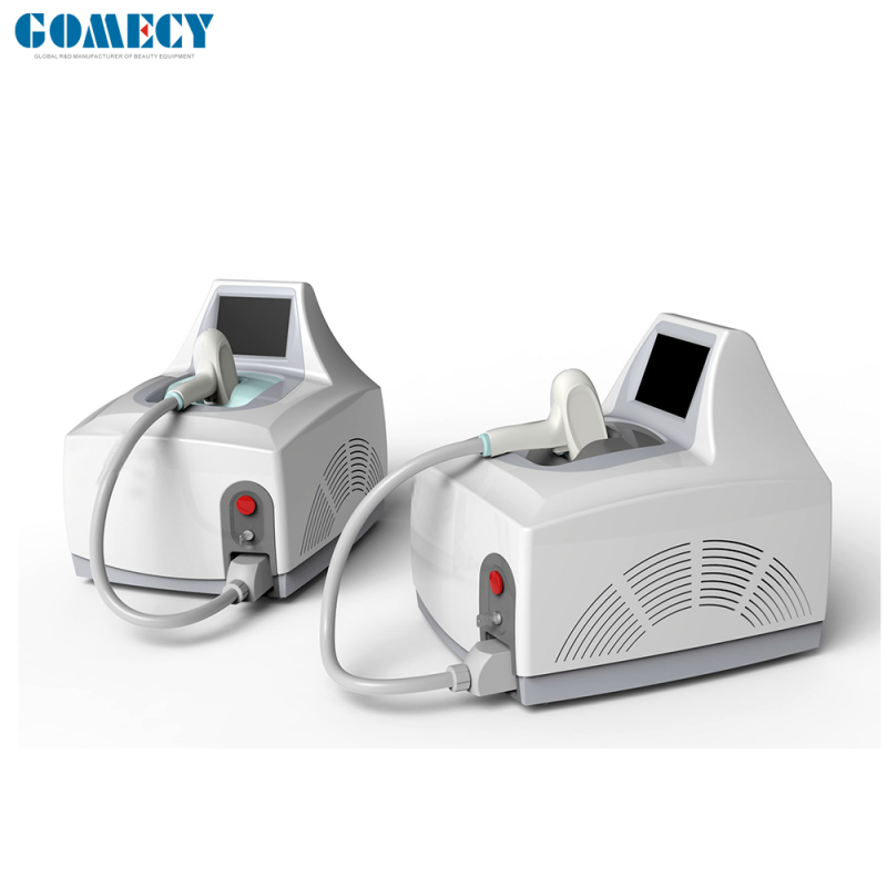 808/810nm Diode Laser Hair Removal Machine
