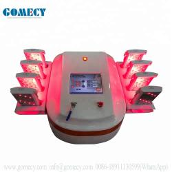 650nm/940nm Lipo Laser Slimming Machine