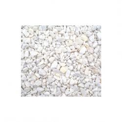 Natural Stone Rock White Marble
